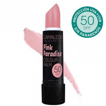 Camaleon Colour Balm Pink...