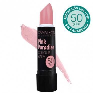 Camaleon Colour Balm Pink...