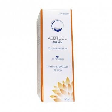 Aceite De Argan Rueda Farma...