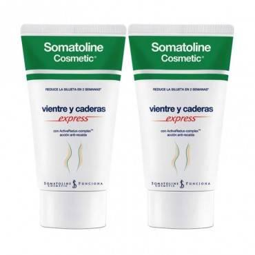 Somatoline Bauch reduzierer...