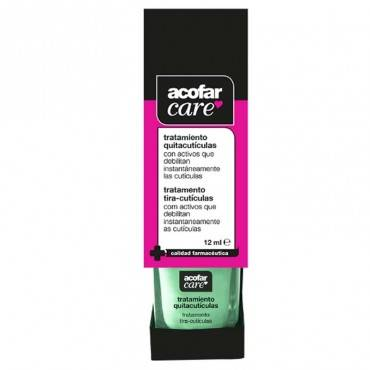 ACOFAR CARE Cuticle Removal...