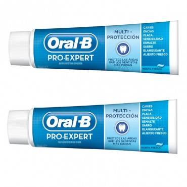 Oral-B Duplo Pasta Dental...
