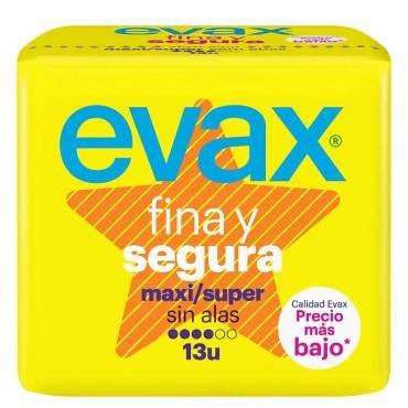 EVAX Maxi prim i segur de...