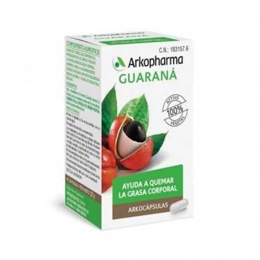 ARKOCAPSULAS Guarana 84...