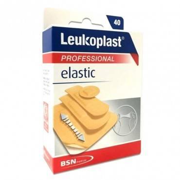 LEUKOPLAST ELASTIC aDH...