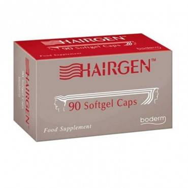 Hairgen Softgel 90 Capsules