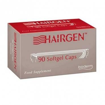Hairgen Softgel 90 Kapseln