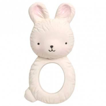 Baby Teether White Rabbit...