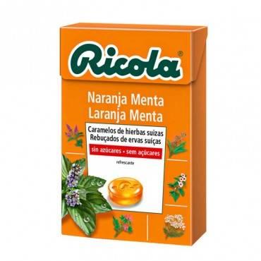 copy of RICOLA Lemon Melisa...