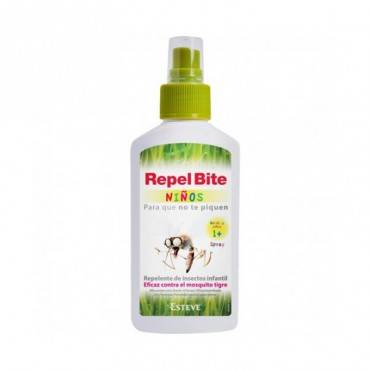 Repel Bite Kids Spray 100 Ml