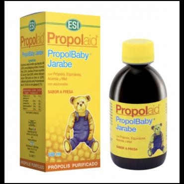 Propolbaby Jarabe 180ml