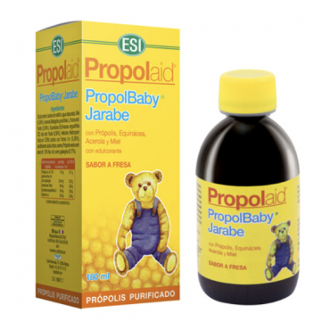 PROPOLBABY SYRUP (180ML)