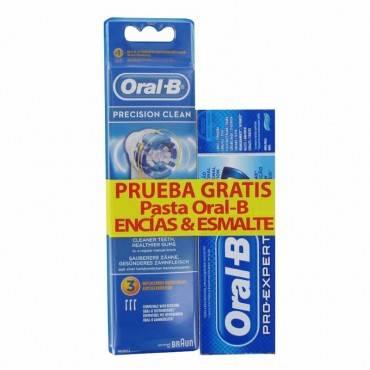 Oral-B Recambios Cepillo...