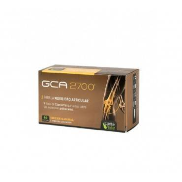 Santé Verte GCA 2700...