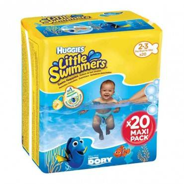 Huggies Little Swimmers...