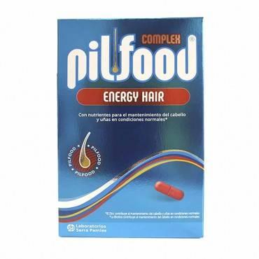 Pilfood Complex Energy Haar...