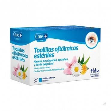 Stada cures + tovalloletes...