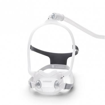 Philips Respironics Maske...