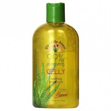 Gelly Aloe Vera 360 Ml