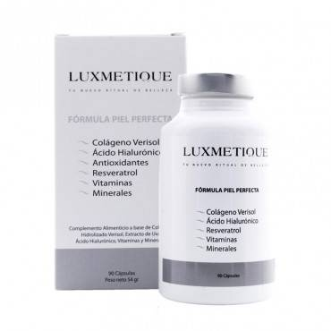 Luxmetique Perfect Skin...