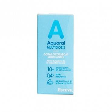 Aquoral Multidosis Solución...