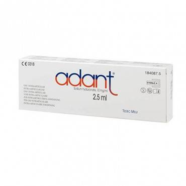 Adant Sodium Hyaluronate...