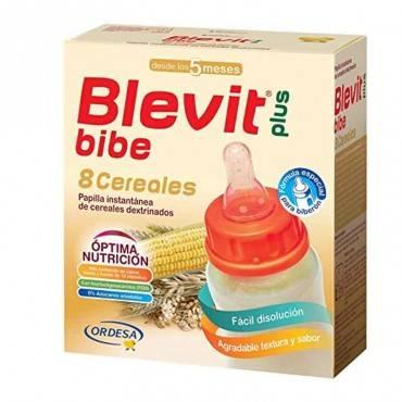 Blevit Plus Bibe 8 céréales...