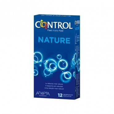 Controle conservantes da...