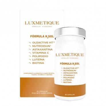 Luxmetique Fórmula H2 Sol...