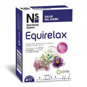 Cinfa NS EQUIRELAX 30 Tablets