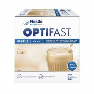 Nestle Optifast Batido Café...