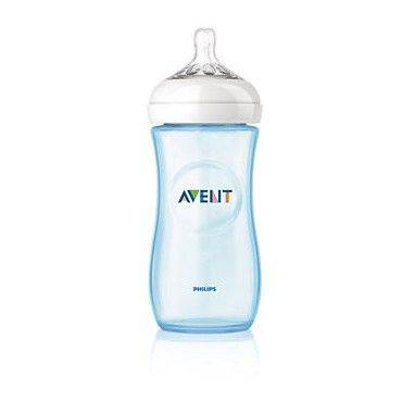 Avent Biberon Natural Azul 330 Ml