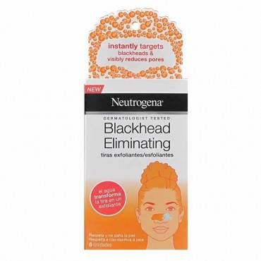 Neutrogena Blackhead...