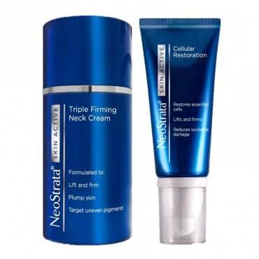 Neostrata Pack Skin Active...