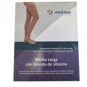 Medilast Long Stockings...