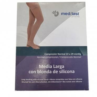 Medilast Medias Largas...