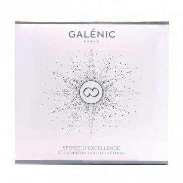 Galenic Cofre Secret...