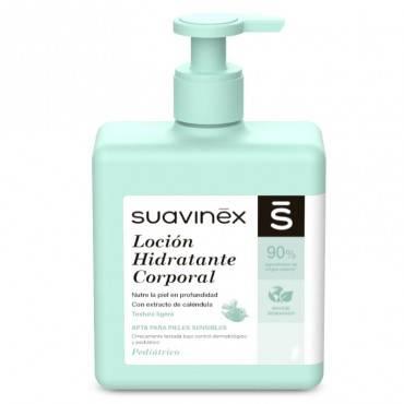 Suavinex Hydratant Lotion...