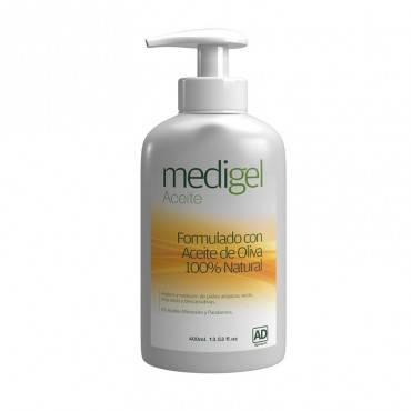 Medigel Bath Oil and Shower...