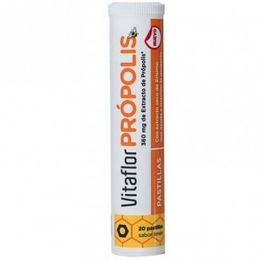Vitaflor propolis suaviza...