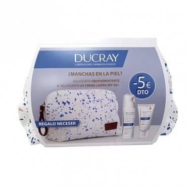 Neceser Ducray Melascreen...