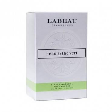 Labeau l´eau de the vert...