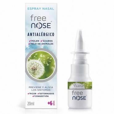 Ysana Free Nose Solucion...
