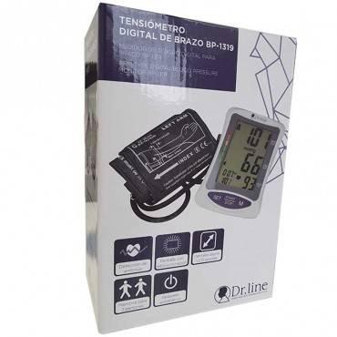Tensiometro digital brazo...