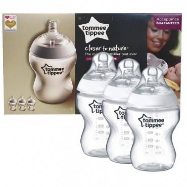 Tommee Tippee Flaschen Slow...