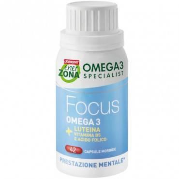 EnerZone Focus Omega 3...