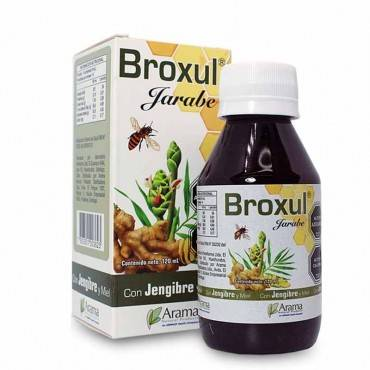 Arama Broxul Sirup 120 ml