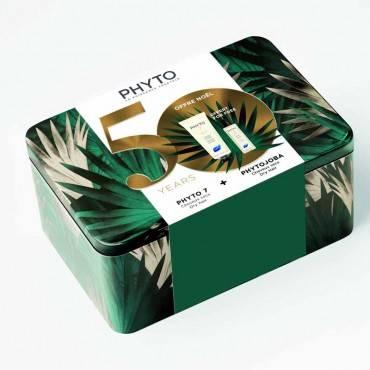 Cofre navidad Phyto 7