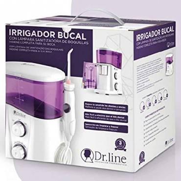 Dr.Line Irrigador bucal