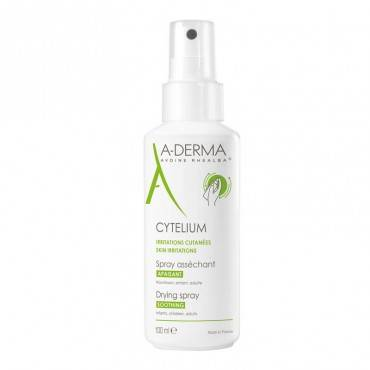 Aderma Cytelium Spray 100 Ml